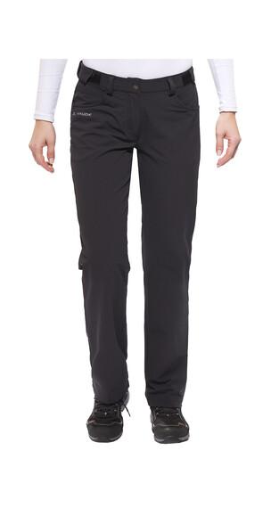 VAUDE Trenton II Pants Women black